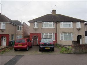 Knutsford Avenue, Watford, Hertfordshire, WD24