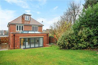 Richmond Drive, Watford, Hertfordshire, WD17