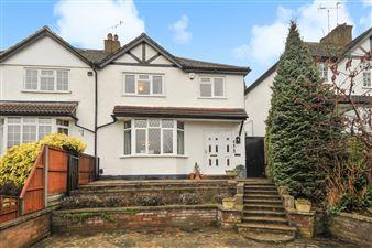 Ridge Lane, Watford, Hertfordshire, WD17