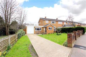 Greenbank Road, Watford, Hertfordshire, WD17