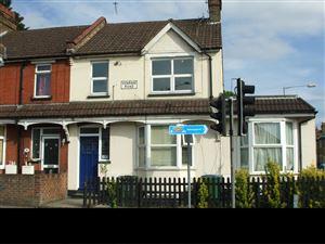 Vicarage Road, Watford, Hertfordshire, WD18