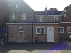 Upton Road, Watford, Hertfordshire, WD18