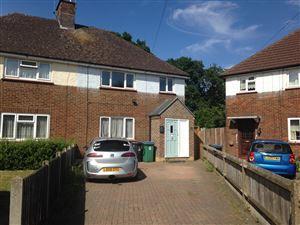 Florence Close, Watford, Hertfordshire, WD25