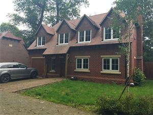 Gade Avenue, Watford, Hertfordshire, WD18