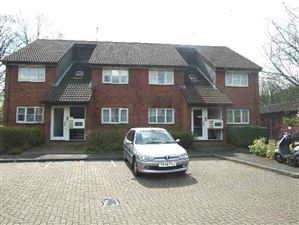 Ebury Gate, Ebury Road, Watford, Hertfordshire, WD17