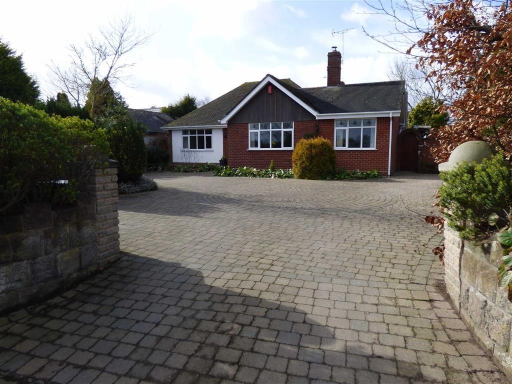 Crewe Road, Winterley, Sandbach