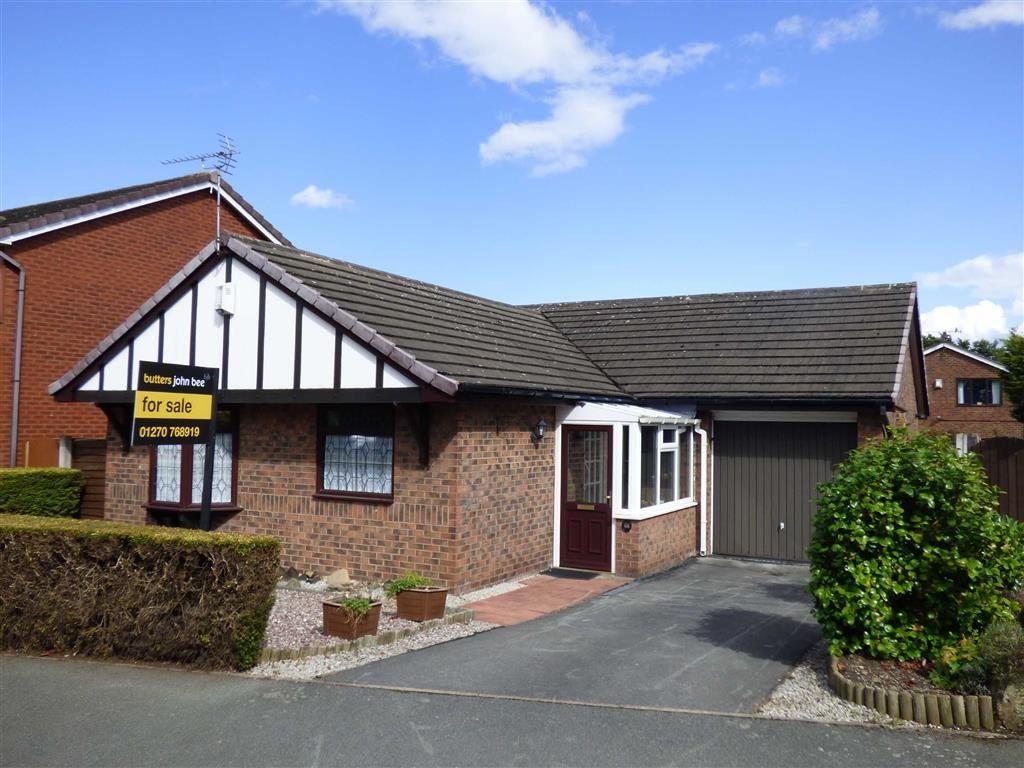 Grange Way, Elworth, Sandbach