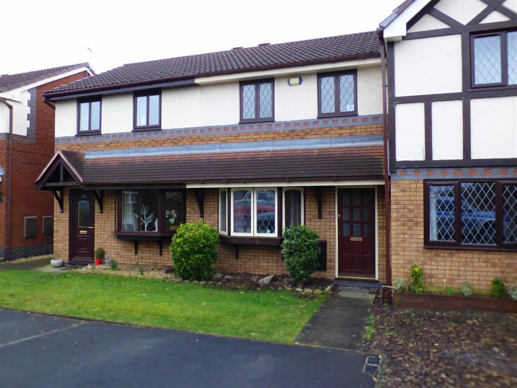 Chesterton Grove, Ettiley Heath, Sandbach