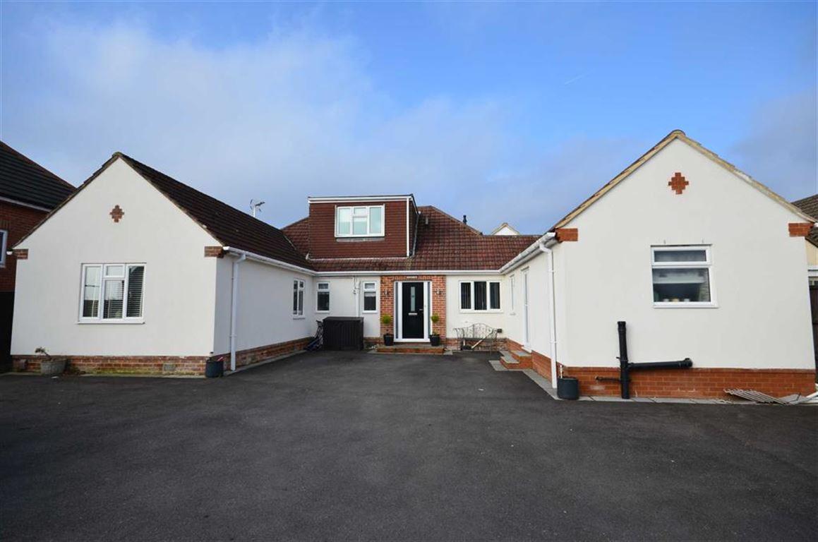 5 Bedrooms Property for sale in Weybourne Road, Weybourne, Farnham