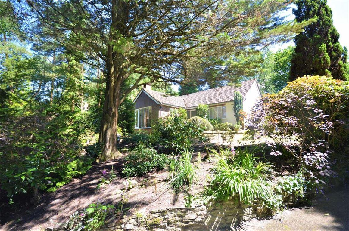 2 Bedrooms Property for sale in Burnt Hill Road, Lower Bourne, Farnham