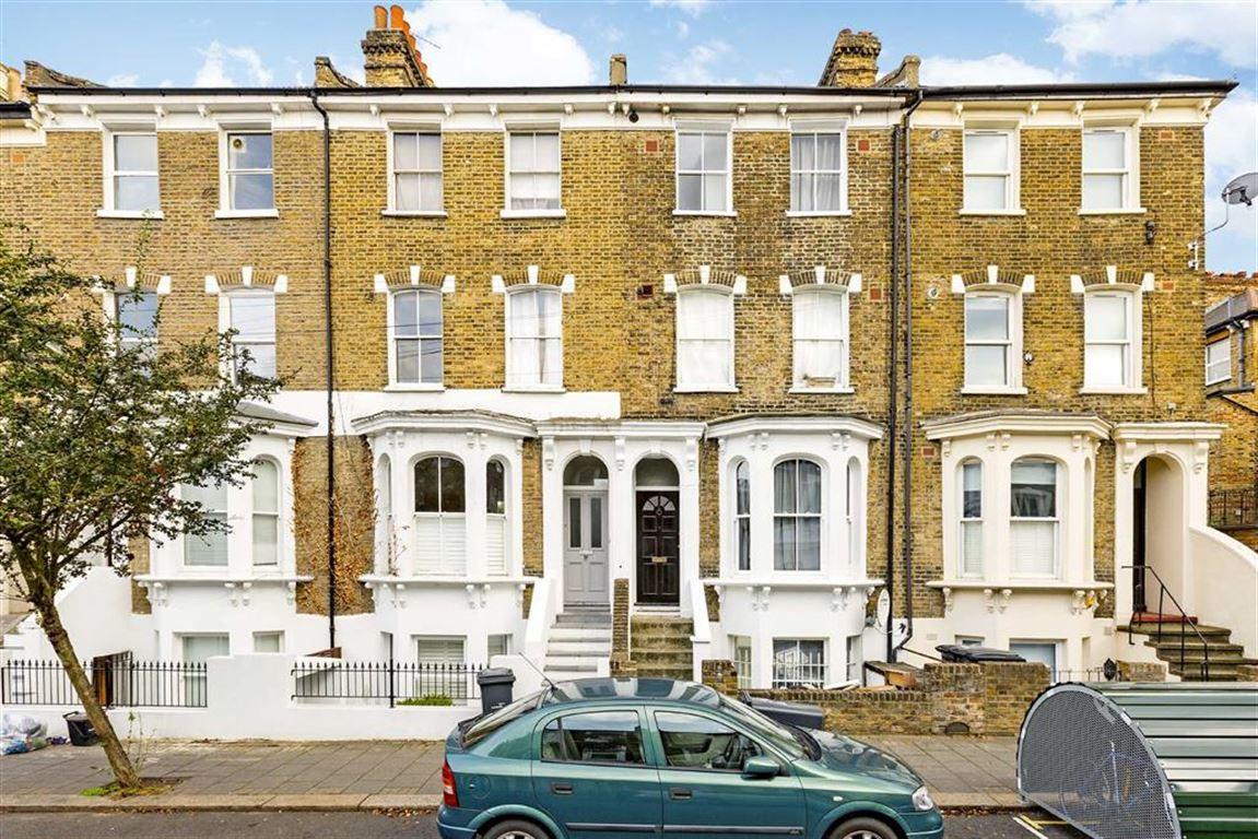 1 Bedroom Flat for sale in Branksome Road, Brixton, London, SW2