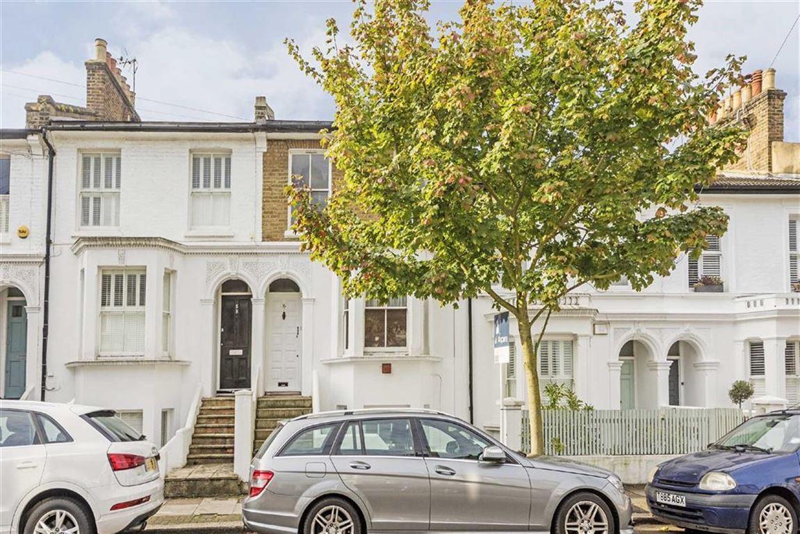 1 Bedroom Flat for sale in Kenilford Road, Balham