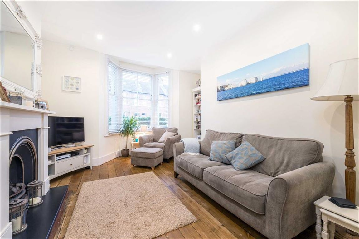 2 Bedrooms Flat for sale in Laitwood Road, Balham