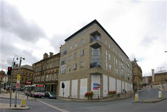 Crossley House, Town Hall Street, Halifax