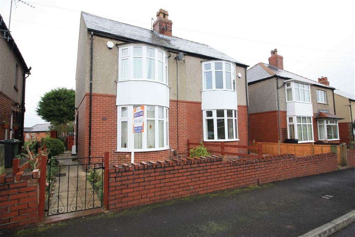 2 Bedrooms Semi Detached House for sale in Frances Avenue, Crosland Moor, Huddersfield