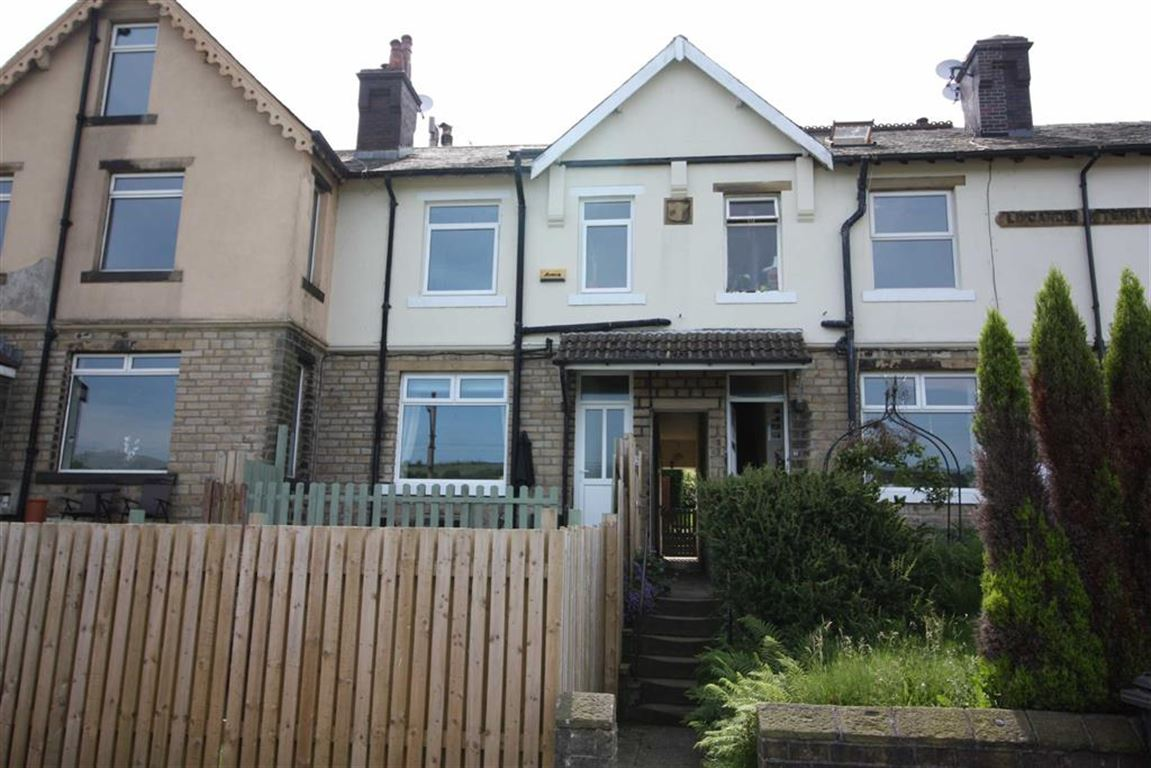 2 Bedrooms House for sale in Lingards Terrace, Manchester Road, Huddersfield