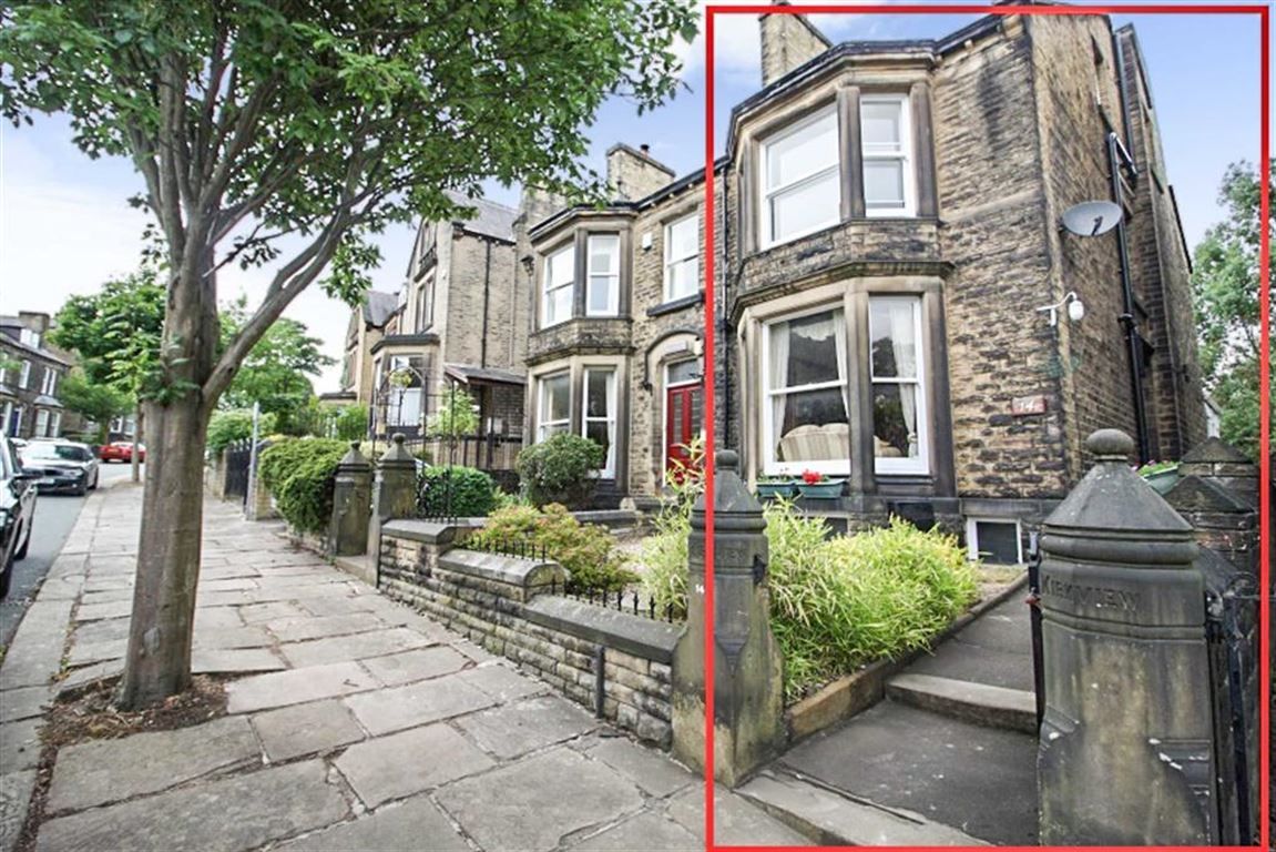 5 Bedrooms Property for sale in Mountjoy Road, Edgerton, Huddersfield
