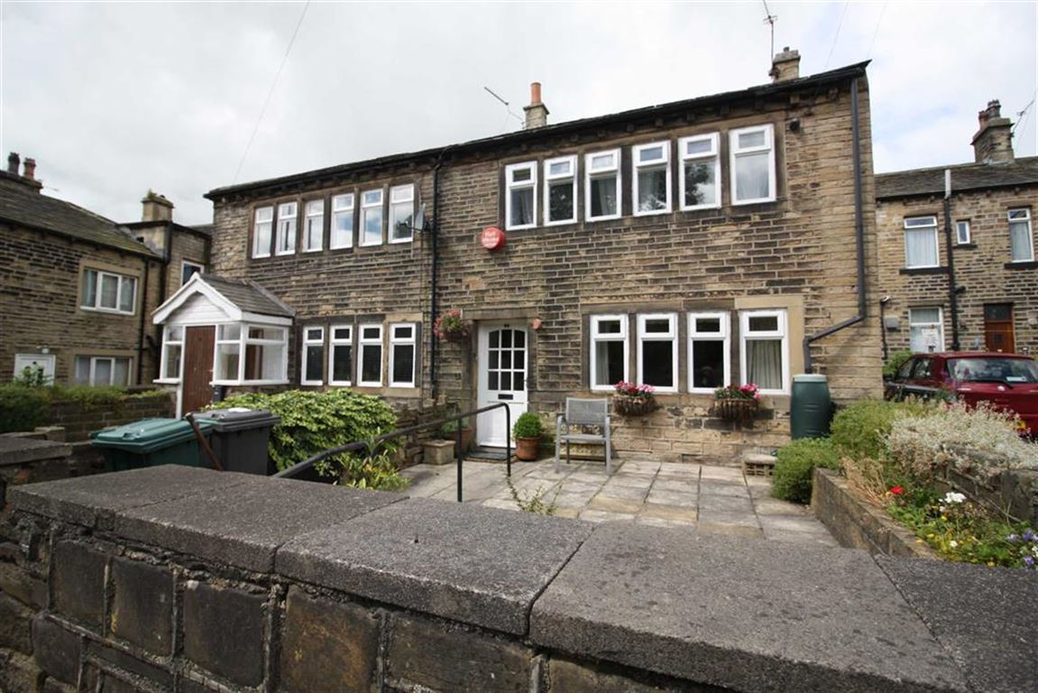 2 Bedrooms Cottage House for sale in Town End, Golcar, Huddersfield