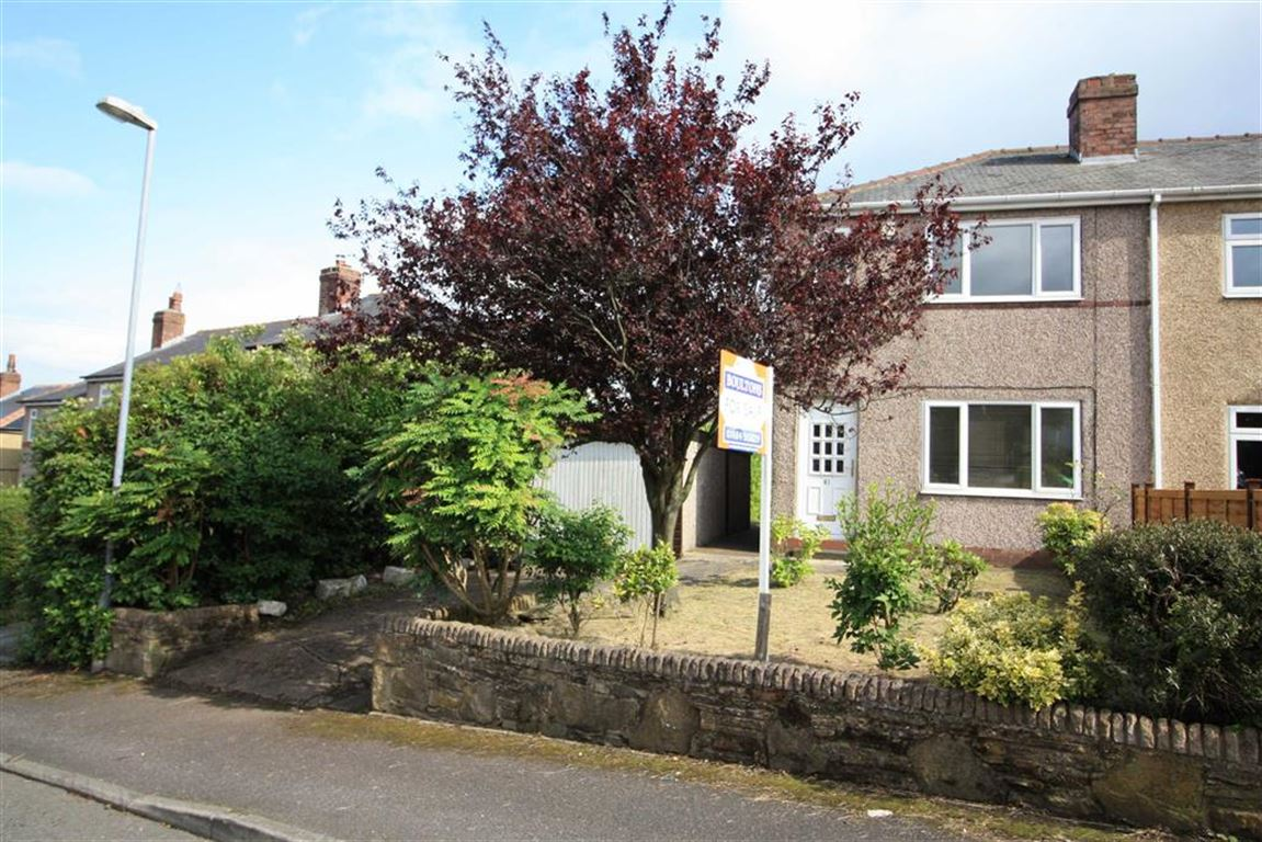 2 Bedrooms Semi Detached House for sale in Ainley Road, Birchencliffe, Huddersfield