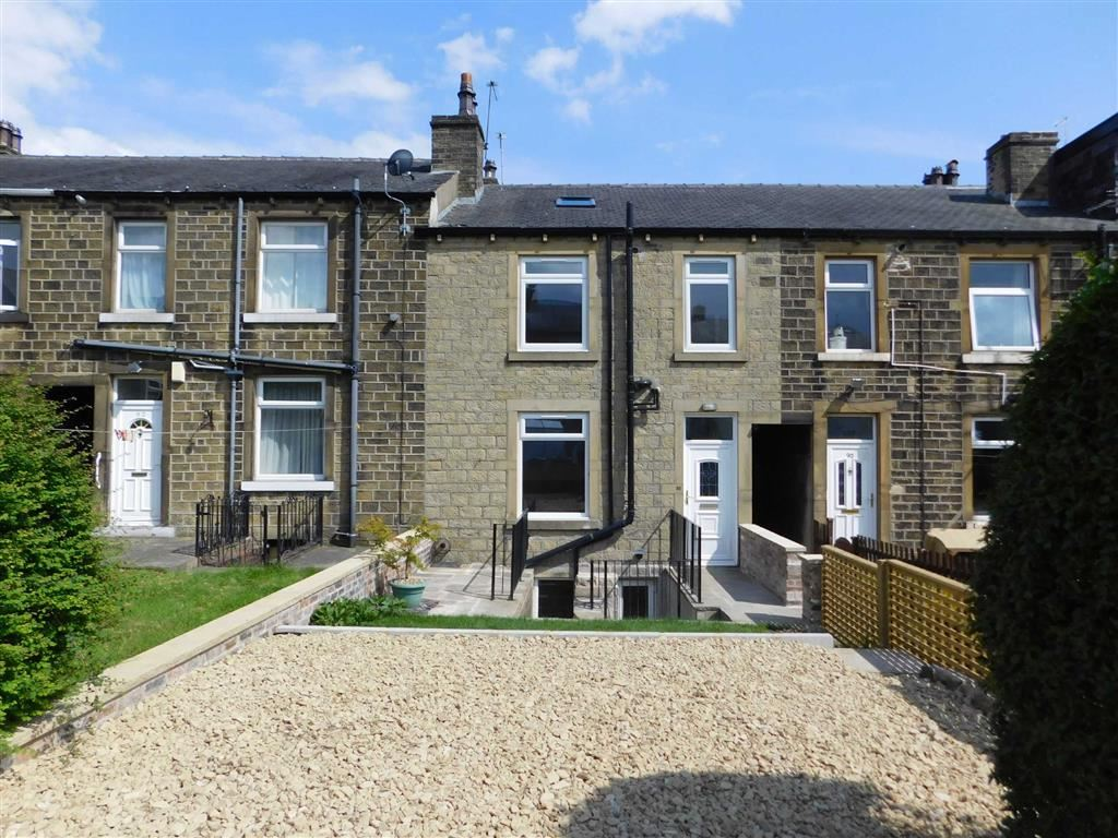 2 Bedrooms House for sale in Broomfield Road, Marsh, Huddersfield