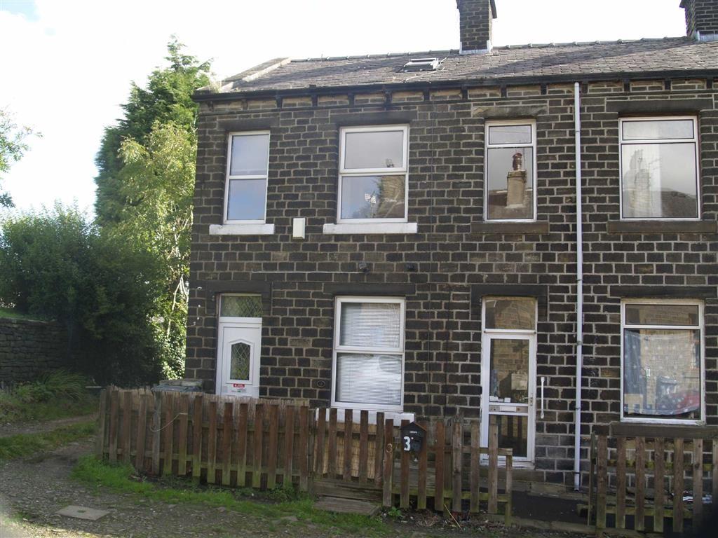 2 Bedrooms End Of Terrace House for sale in Pretoria Street, Slaithwaite, Huddersfield