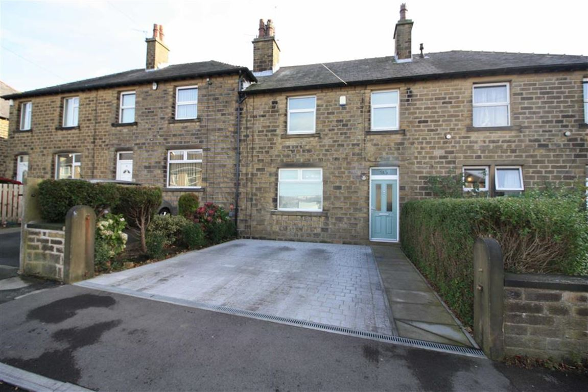 3 Bedrooms Terraced House for sale in Towngate, Newsome, Huddersfield