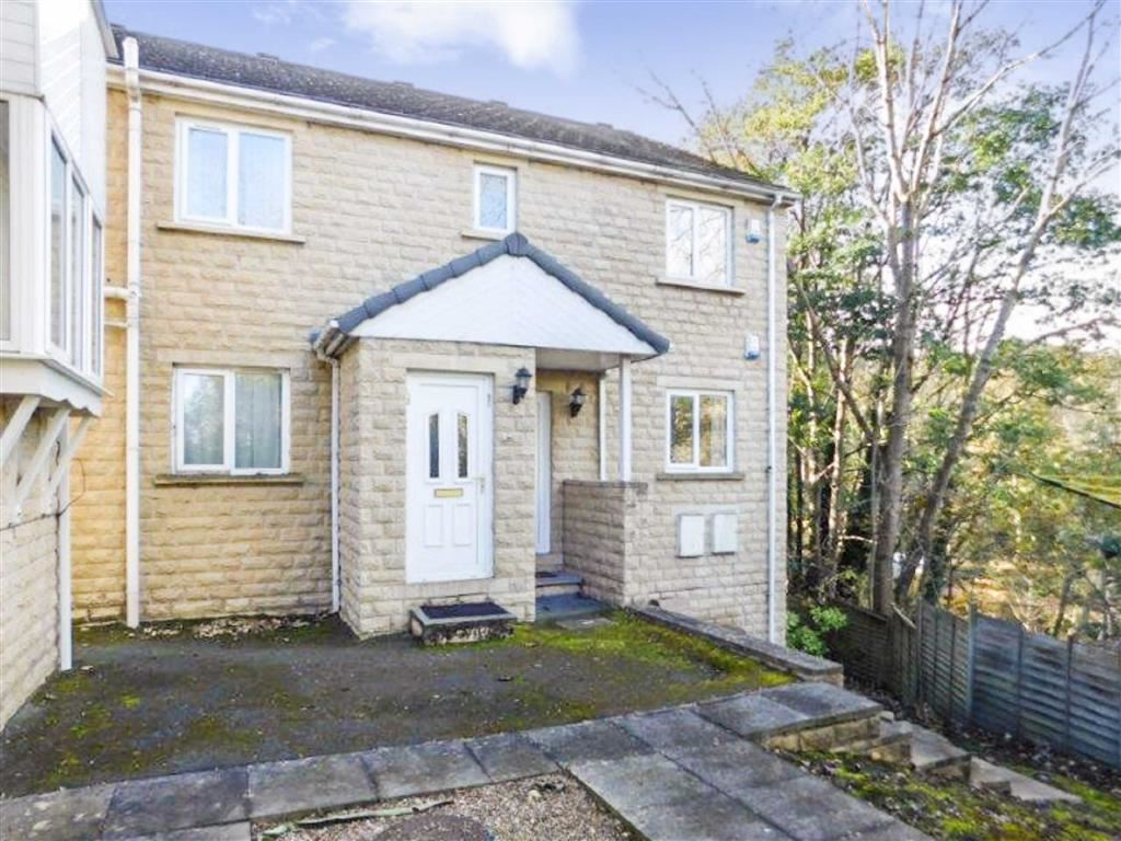 2 Bedrooms Apartment Flat for sale in Woodhead Road, Lockwood, Huddersfield