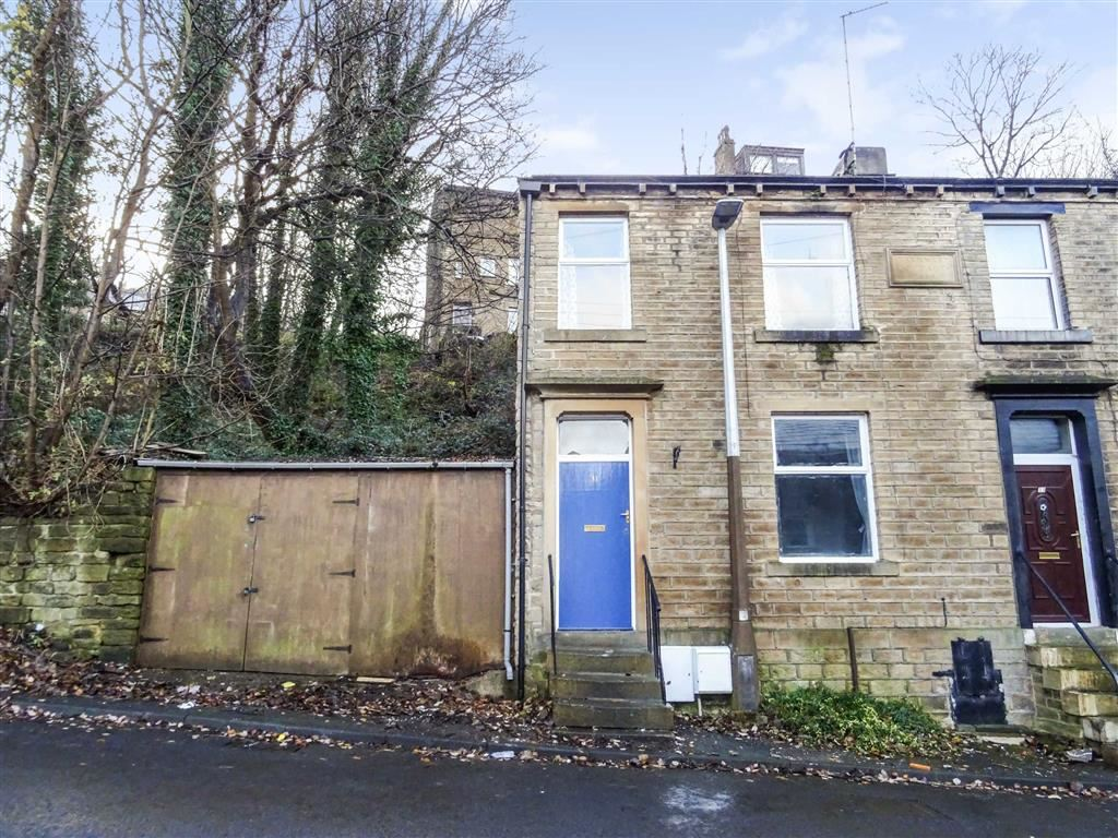 3 Bedrooms End Of Terrace House for sale in Bankwell Road, Milnsbridge, Huddersfield