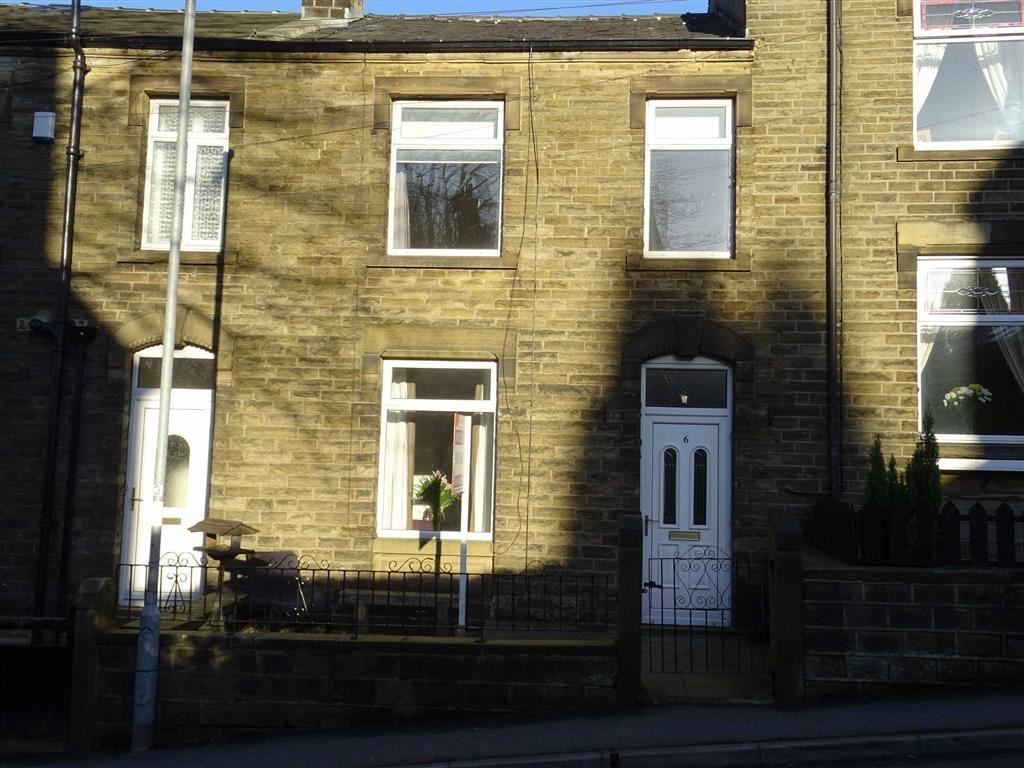 3 Bedrooms Terraced House for sale in Varley Road, Slaithwaite, Huddersfield
