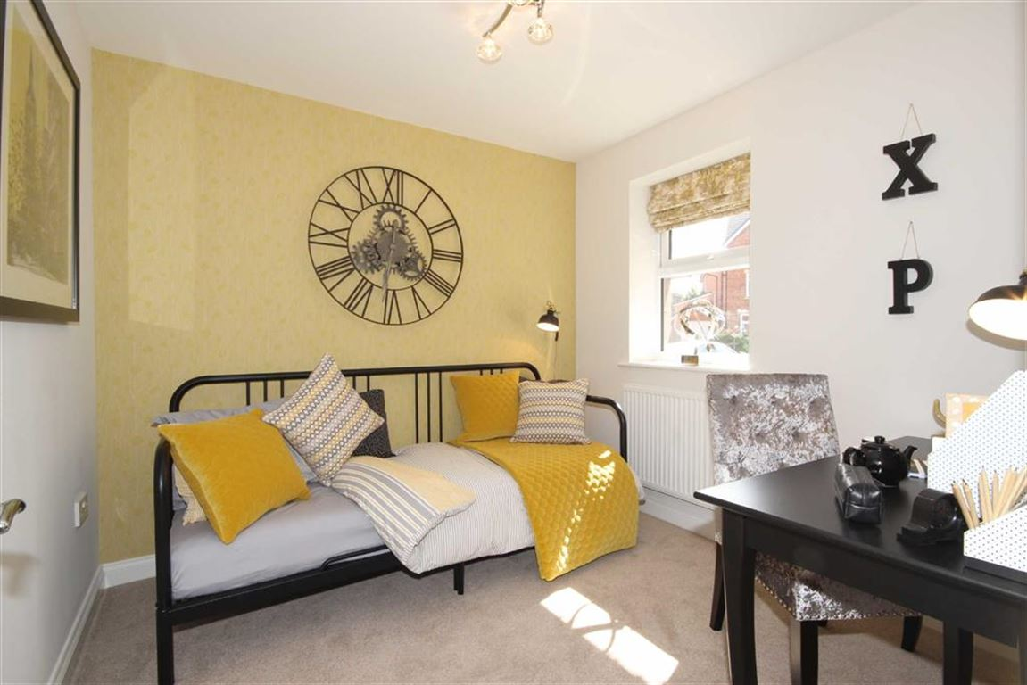 2 Bedroom Flat For Sale Chorlton Brook Image $key