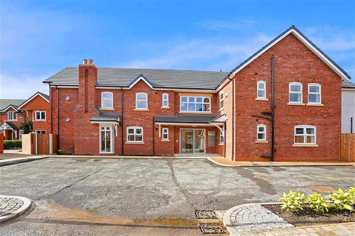 2 Bedroom Flat For Sale Chorlton Brook Image $key