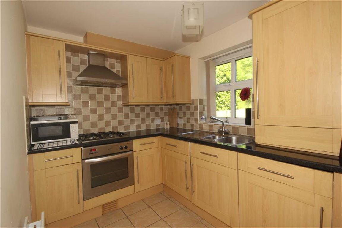 2 Bedroom Garden Flat Sold Subject to Contract Wardley Hall Court Image $key