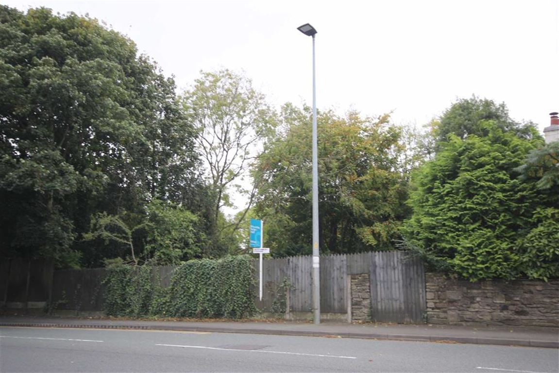 Building Plot Land For Sale Worsley Road Image $key