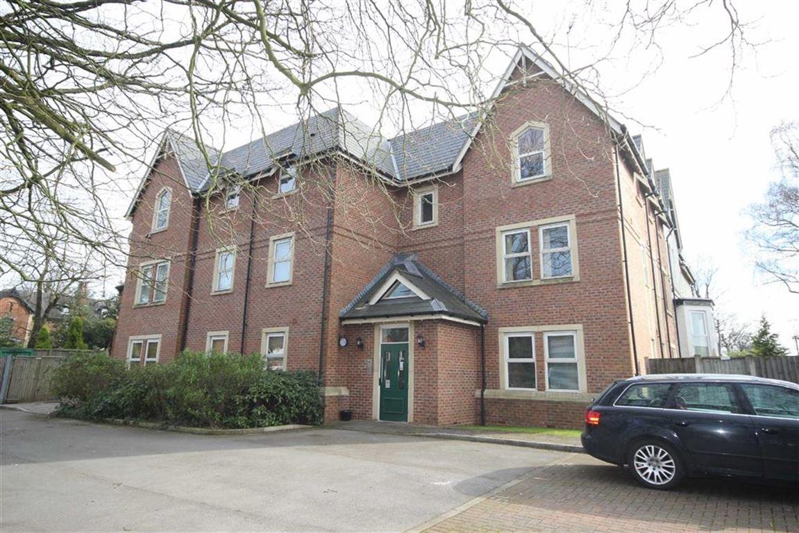 2 Bedroom Flat Let Agreed Ashlea Grange Image $key