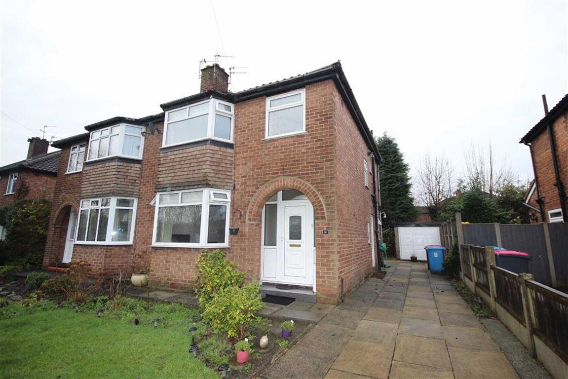 3 Bedroom Semi-detached House For Sale Edenfield Lane Image $key