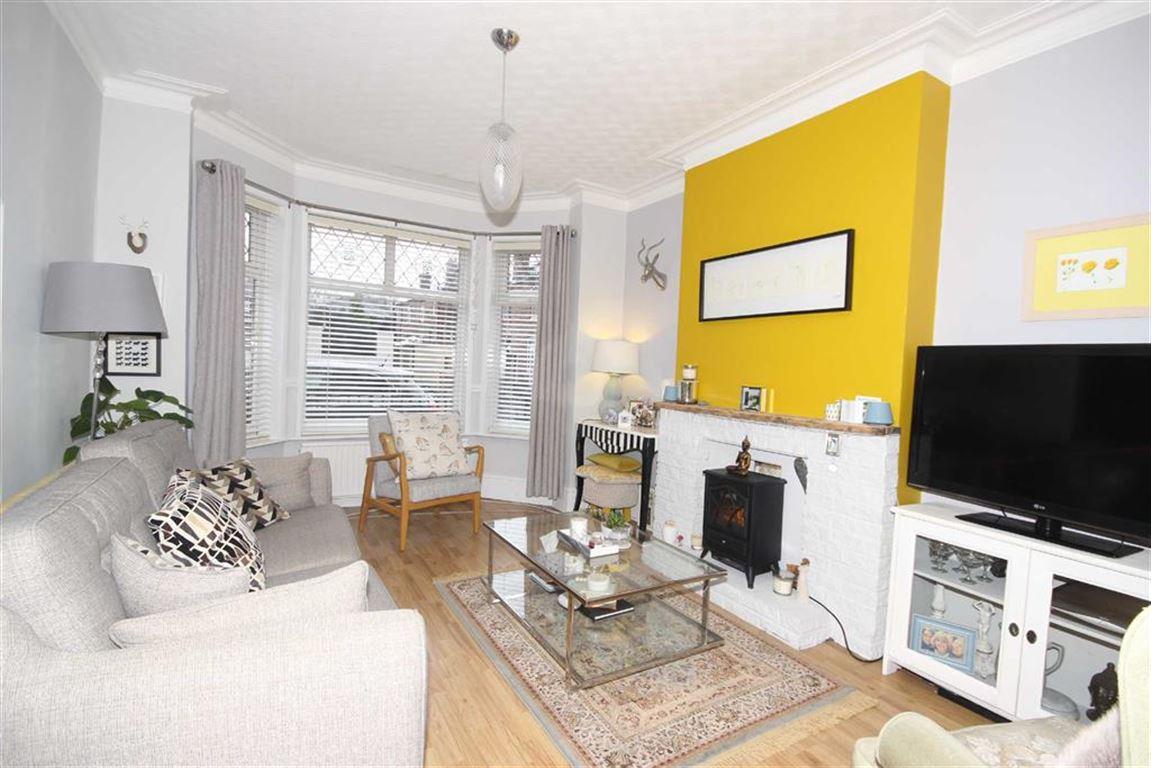 3 Bedroom End Terrace House For Sale Gordon Road Image $key