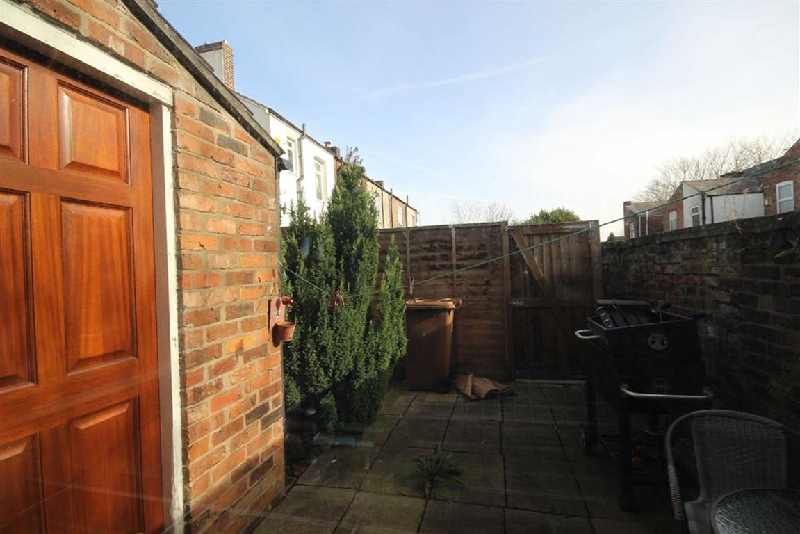 2 Bedroom Terraced House To Let Partington Street Image $key