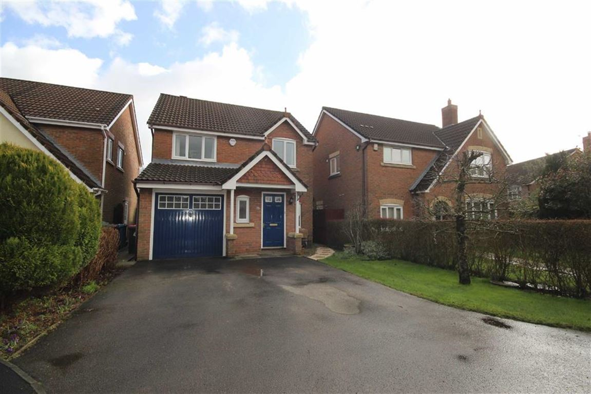 3 Bedroom Detached House To Let Ladyhill View Image $key