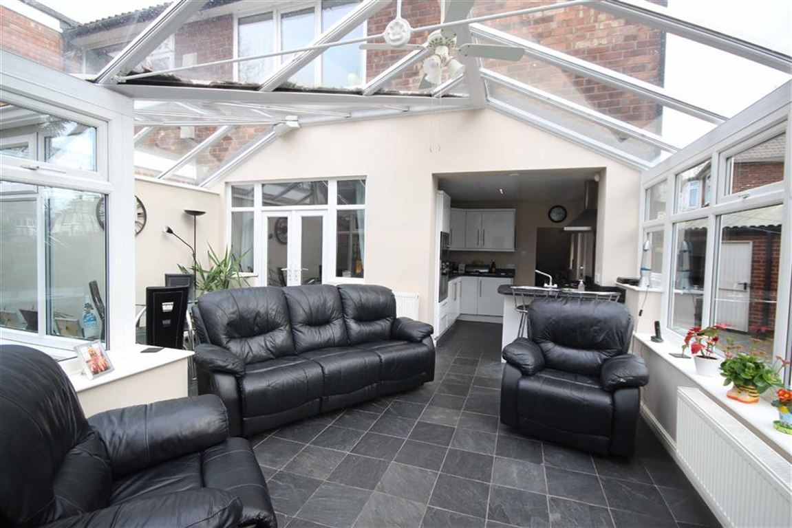 3 Bedroom Semi-detached House For Sale The Nook Image $key
