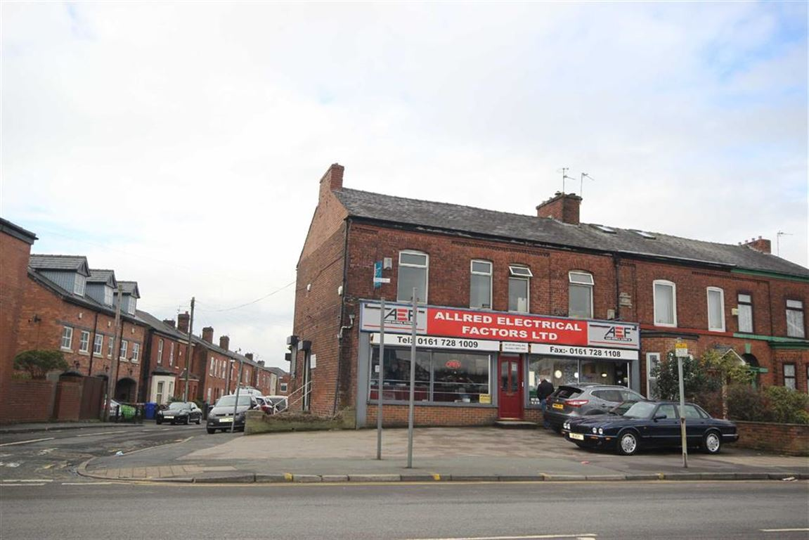 Retail For Sale Chorley Road Image $key