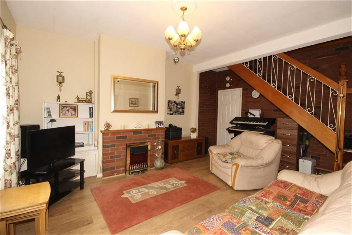 2 Bedroom Terraced House For Sale Mill Street Image $key