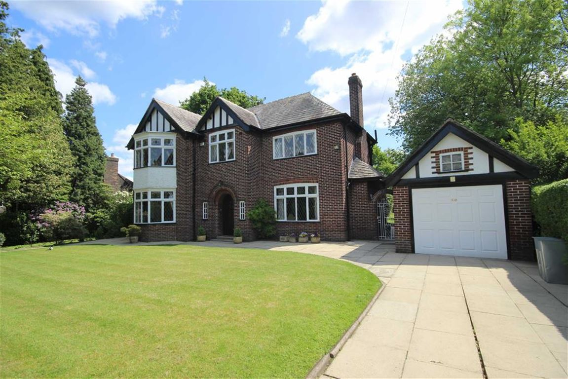 Cavendish Road, Eccles, M30