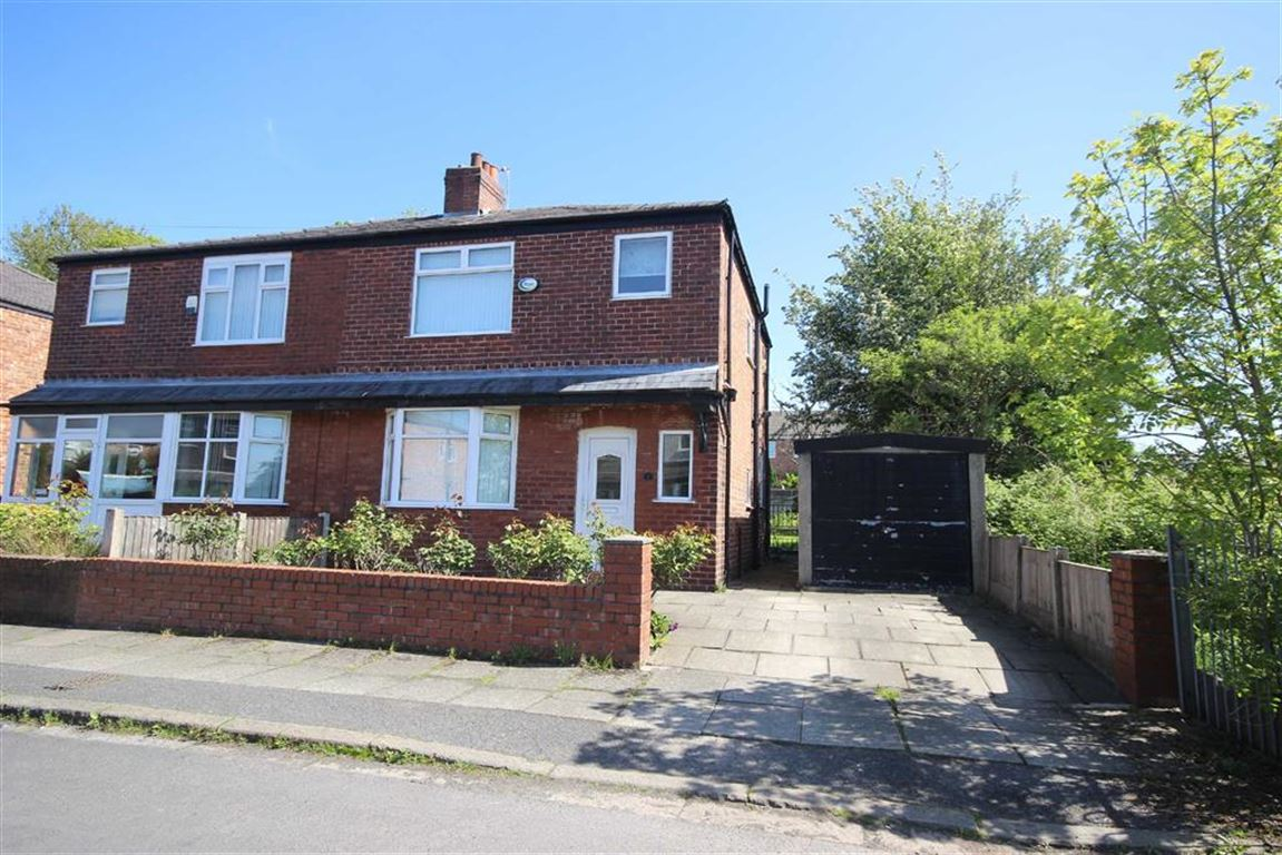Ringlow Avenue, Swinton, M27