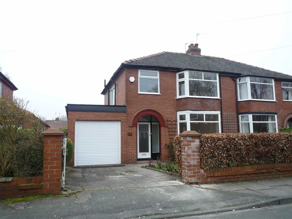 Duchy Avenue, Worsley, M28