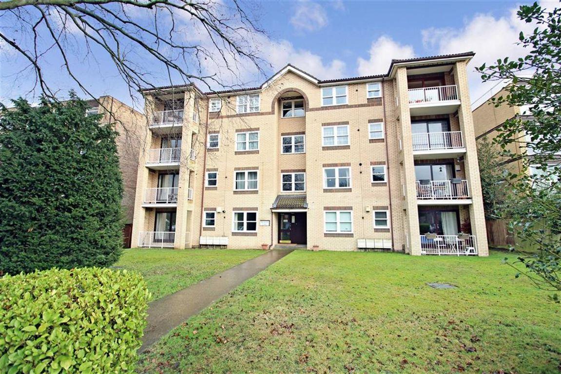 2 Bedrooms Flat for sale in Richfield Court, 3 Hayne Road, Beckenham, BR3
