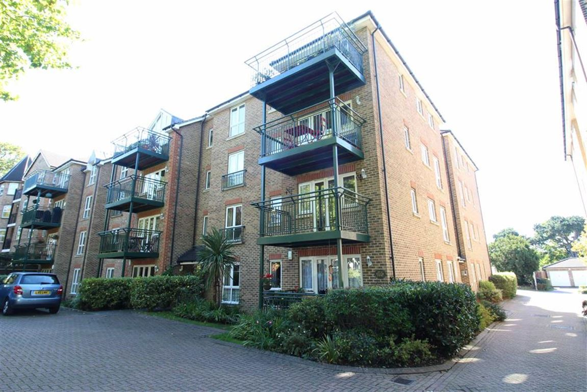 2 Bedrooms Flat for sale in Willow Court, 5a Copers Cope Road, Beckenham, BR3