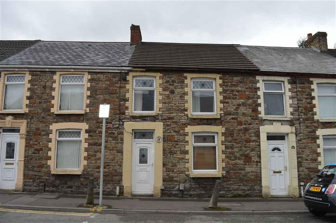 Sterry Road, Gowerton, Swansea