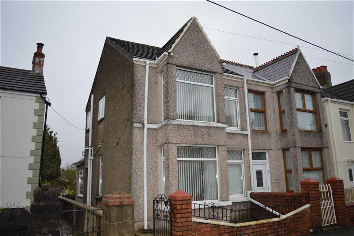 Benson Street, Penclawdd, Swansea