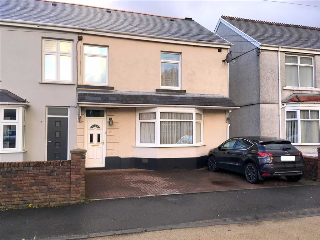 Gorwydd Road, Gowerton, Swansea
