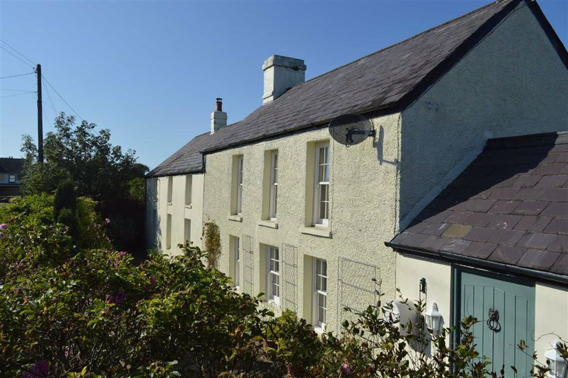 Yew Tree Cottage, Old Walls, North Gower, SA3 1HA